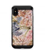 Textile Design by William Kilburn iPhone XS Max Cargo Case