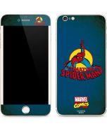 The Amazing Spider-Man iPhone 6/6s Plus Skin