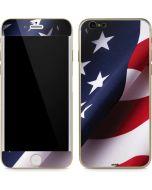 The American Flag iPhone 6/6s Skin