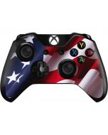 The American Flag Xbox One Controller Skin