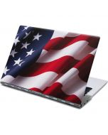 The American Flag Yoga 910 2-in-1 14in Touch-Screen Skin