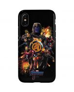 The Avengers iPhone XS Pro Case