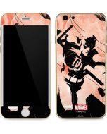 The Defenders Daredevil iPhone 6/6s Skin