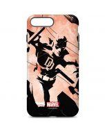 The Defenders Daredevil iPhone 7 Plus Pro Case