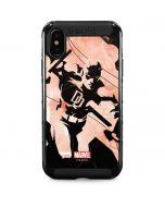 The Defenders Daredevil iPhone XS Max Cargo Case