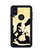 The Defenders Luke Cage iPhone XS Waterproof Case