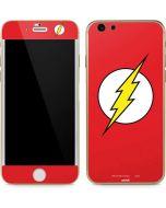 The Flash Emblem iPhone 6/6s Skin