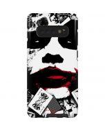 The Joker Galaxy S10 Plus Pro Case
