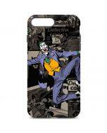 The Joker Mixed Media iPhone 7 Plus Pro Case