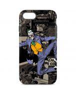 The Joker Mixed Media iPhone 8 Pro Case