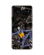 The Joker Mixed Media LG V40 ThinQ Skin