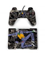The Joker Mixed Media PlayStation Classic Bundle Skin