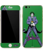 The Joker Portrait iPhone 6/6s Skin