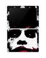 The Joker Surface Go Skin