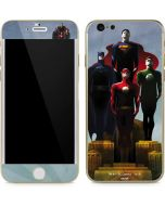 The Justice League iPhone 6/6s Skin