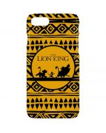 The Lion King Tribal Print iPhone 8 Lite Case