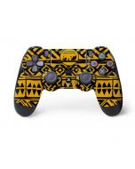 The Lion King Tribal Print PS4 Pro/Slim Controller Skin