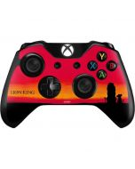 The Lion King Xbox One Controller Skin