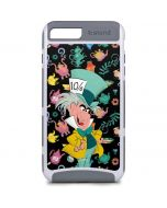 The Mad Hatter iPhone 8 Plus Cargo Case