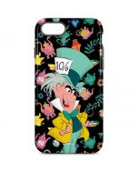 The Mad Hatter iPhone 8 Pro Case
