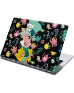 The Mad Hatter Yoga 910 2-in-1 14in Touch-Screen Skin