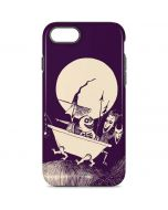 The Nightmare Before Christmas iPhone 8 Pro Case