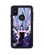 The Snow Queen iPhone XS Waterproof Case