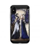 The Two Sisters iPhone XS Max Cargo Case
