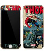 Thor And The Asgardians iPhone 6/6s Skin