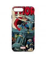 Thor And The Asgardians iPhone 7 Plus Pro Case