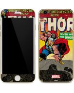Thor Meets The Immortals iPhone 6/6s Skin