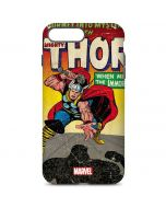 Thor Meets The Immortals iPhone 7 Plus Pro Case