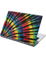 Tie Dye - Rainbow Yoga 910 2-in-1 14in Touch-Screen Skin