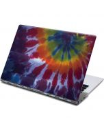 Tie Dye Yoga 910 2-in-1 14in Touch-Screen Skin