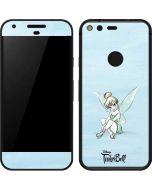 Tinker Bell Believe in Fairies Google Pixel Skin