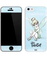 Tinker Bell Believe in Fairies iPhone 5c Skin