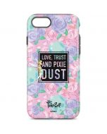Tinker Bell Love Trust and Pixie Dust iPhone 8 Pro Case