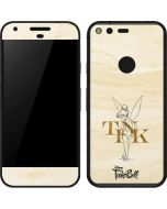 Tinker Bell Tink Magic Google Pixel Skin