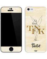 Tinker Bell Tink Magic iPhone 5c Skin