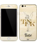 Tinker Bell Tink Magic iPhone 6/6s Skin