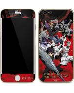 Tokyo Ghoul re iPhone 6/6s Skin