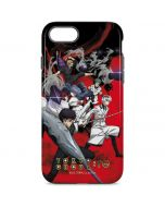 Tokyo Ghoul re iPhone 8 Pro Case