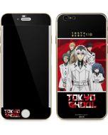 Tokyo Ghoul re Red Splatter iPhone 6/6s Skin