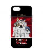 Tokyo Ghoul re Red Splatter iPhone 8 Pro Case