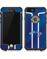 Toronto Blue Jays Alternate Jersey iPhone 6/6s Waterproof Case