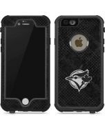 Toronto Blue Jays Dark Wash iPhone 6/6s Waterproof Case