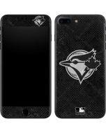 Toronto Blue Jays Dark Wash iPhone 7 Plus Skin