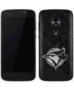 Toronto Blue Jays Dark Wash Moto E5 Play Skin