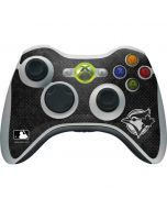 Toronto Blue Jays Dark Wash Xbox 360 Wireless Controller Skin