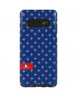 Toronto Blue Jays Full Count Galaxy S10 Plus Pro Case